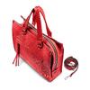 Bags bata, Rouge, 961-5238 - 17