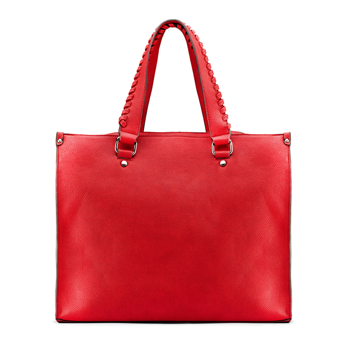 Bag bata, Rouge, 961-5238 - 26