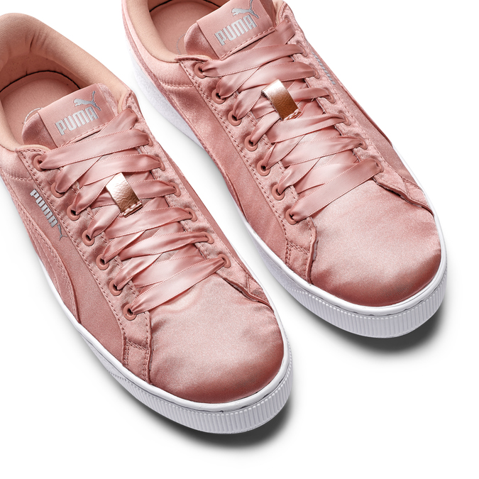 Women's shoes puma, Rose, 509-5710 - 26