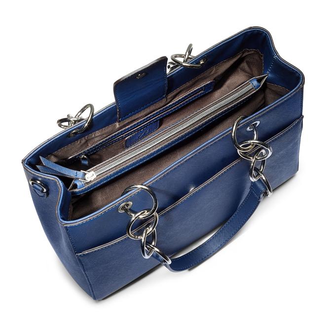 Bag bata, Violet, 961-9343 - 16