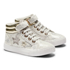 Childrens shoes mini-b, Blanc, 221-1217 - 19
