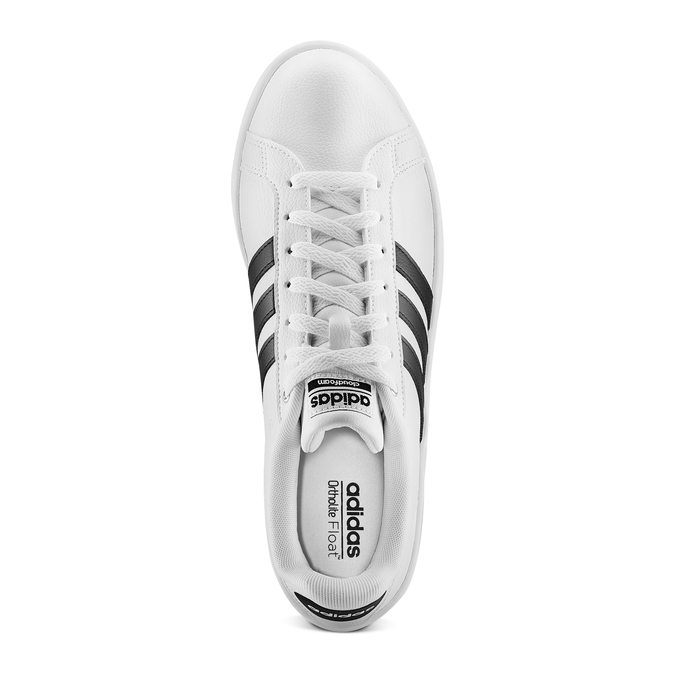 Men's shoes adidas, Blanc, 801-1378 - 17