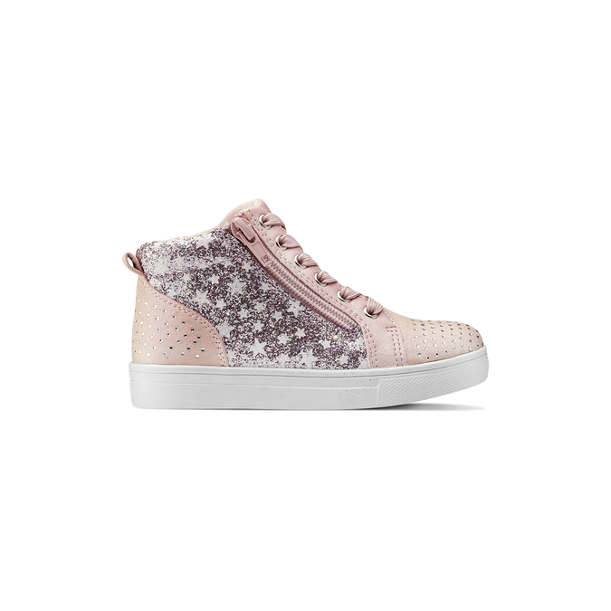 Childrens shoes mini-b, Rose, 229-5107 - 26