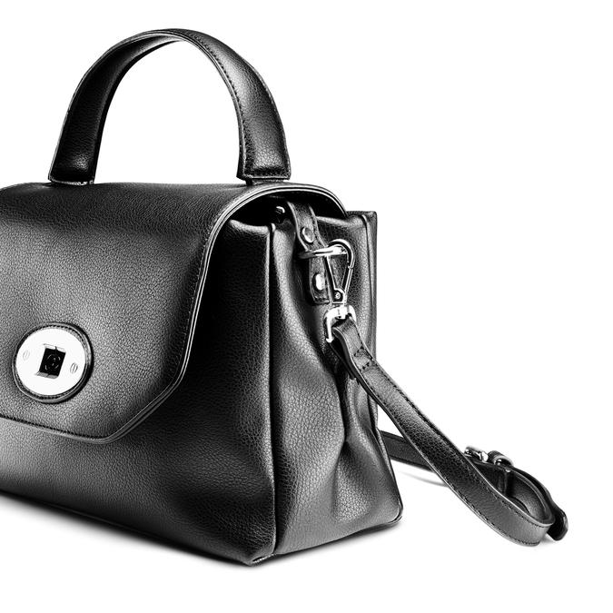 Bag bata, Noir, 961-6225 - 15