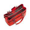 Bag bata, Rouge, 961-5343 - 16