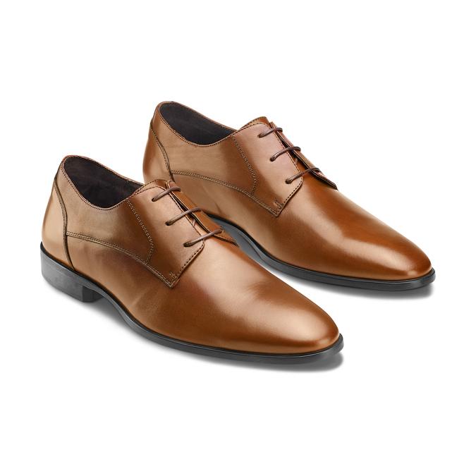 BATA Chaussures Homme bata, Brun, 824-4357 - 16