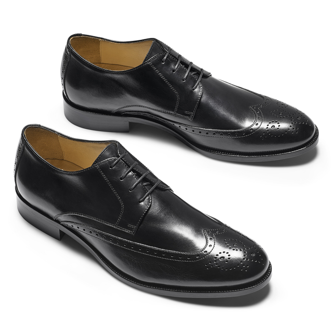 BATA THE SHOEMAKER Chaussures Homme bata-the-shoemaker, Noir, 824-6342 - 19
