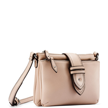Bag bata, Jaune, 961-8215 - 13