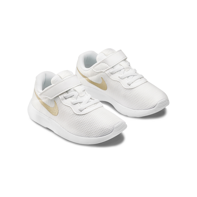 Childrens shoes nike, Blanc, 309-1277 - 16