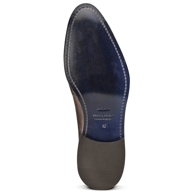 BATA THE SHOEMAKER Herren Shuhe bata-the-shoemaker, Braun, 824-4335 - 17