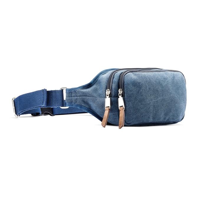 Accessory bata, Bleu, 969-9247 - 13