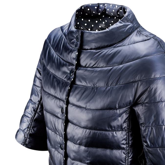 Jacket bata, Violet, 979-9147 - 15