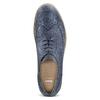 Men's shoes bata, Bleu, 823-9306 - 15