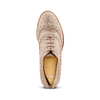 Women's shoes bata, Jaune, 623-8157 - 17