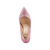 Women's shoes insolia, Rouge, 729-5199 - 17