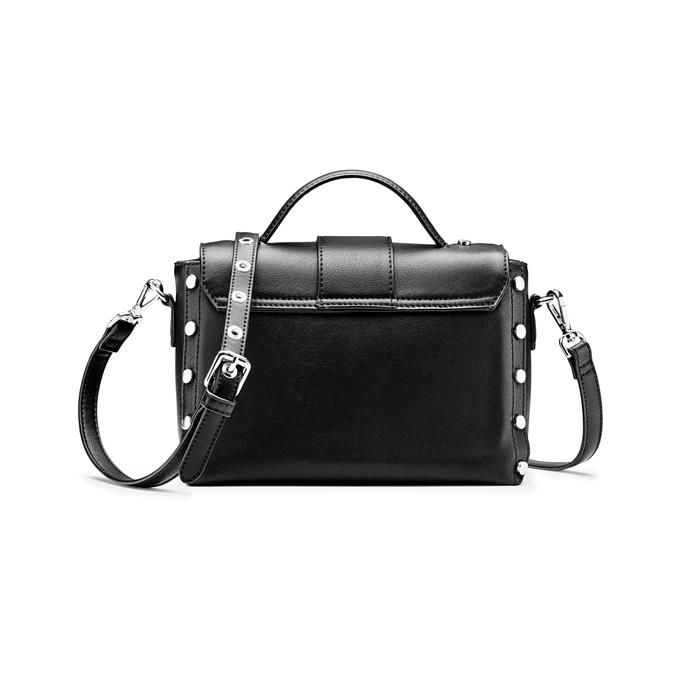 Bag bata, Noir, 961-6316 - 26