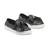 Childrens shoes mini-b, Noir, 329-6337 - 16