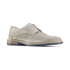 Men's shoes bata, Gris, 823-2307 - 13