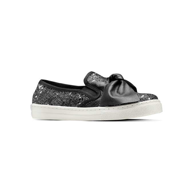 Childrens shoes mini-b, Noir, 329-6337 - 13