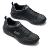 Men's shoes, Noir, 809-6350 - 26