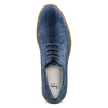 Men's shoes bata, Violet, 823-9307 - 17