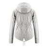 Jacket bata, Blanc, 979-1109 - 26