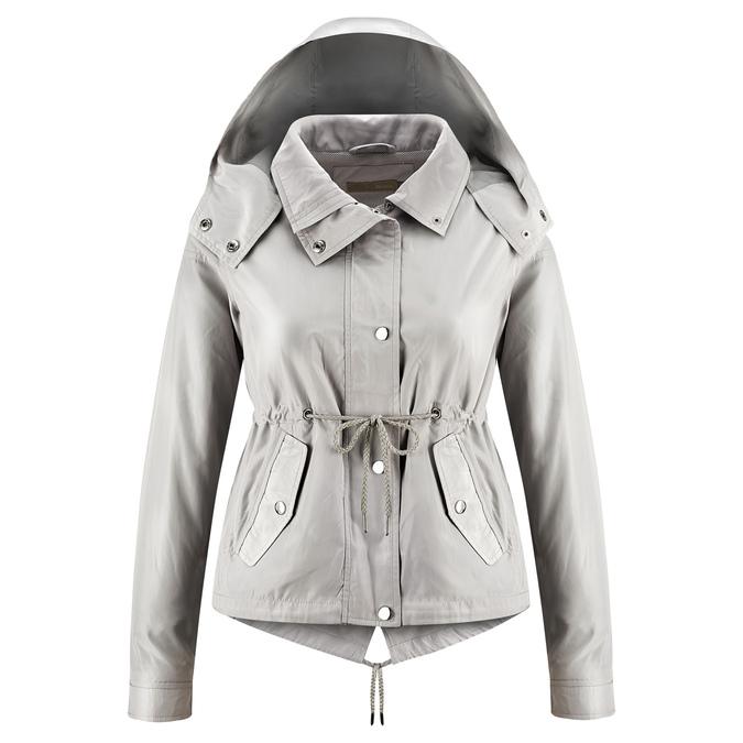 Jacket bata, Blanc, 979-1109 - 13