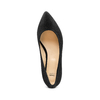 Women's shoes bata, Noir, 523-6242 - 17