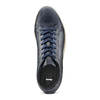 Men's shoes bata, Bleu, 844-9137 - 17
