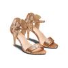 Women's shoes insolia, Brun, 769-4176 - 16