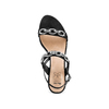 Women's shoes insolia, Noir, 669-6291 - 17