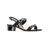 Women's shoes insolia, Noir, 669-6291 - 13