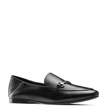 BATA Chaussures Femme bata, Noir, 514-6170 - 13