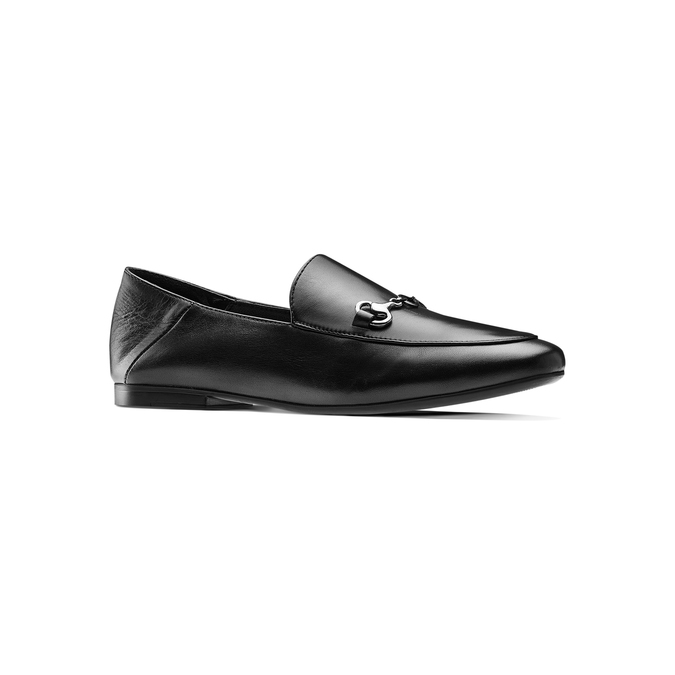 Women's shoes bata, Noir, 514-6170 - 13