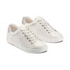 Women's shoes, Blanc, 529-1322 - 16