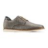 Men's shoes, Gris, 829-2445 - 13