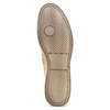 Men's shoes bata-rl, Jaune, 839-8144 - 19