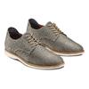 Men's shoes, Gris, 829-2445 - 16