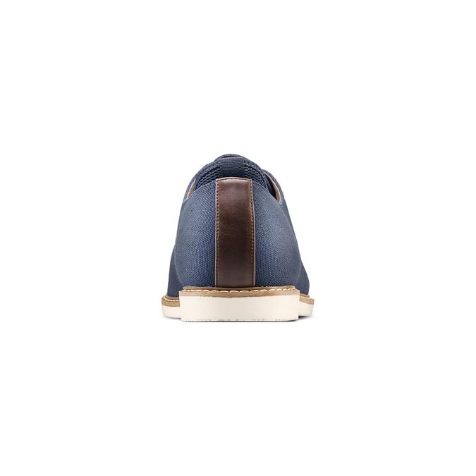 Men's shoes, Violet, 829-9445 - 15