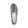 Women's shoes flexible, Blanc, 515-1148 - 17