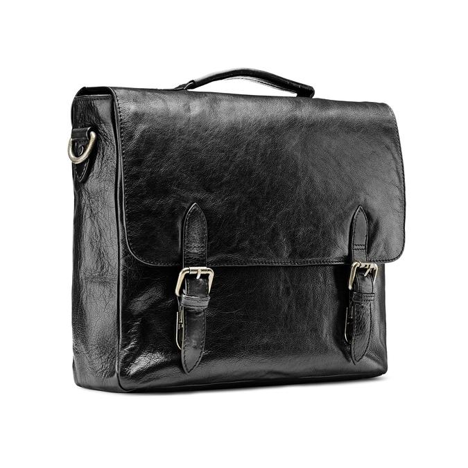 Bag bata, Schwarz, 964-6255 - 13