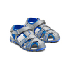 Childrens shoes mini-b, Gris, 261-2181 - 16