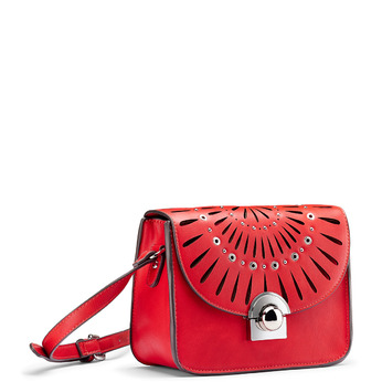 Bag bata, Rouge, 961-5219 - 13