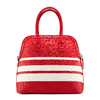 Bag bata, Rouge, 961-5387 - 26