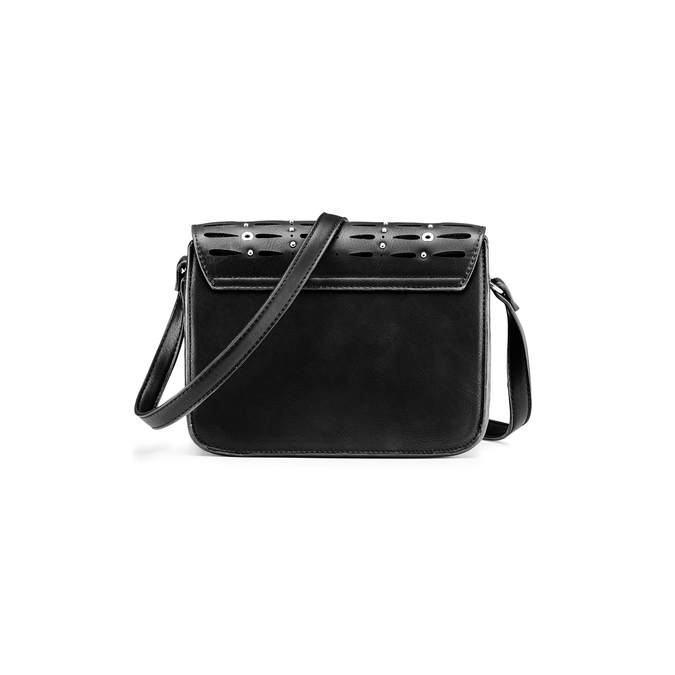 Bag bata, Noir, 961-6219 - 26