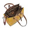 Bag bata, Jaune, 961-8296 - 16