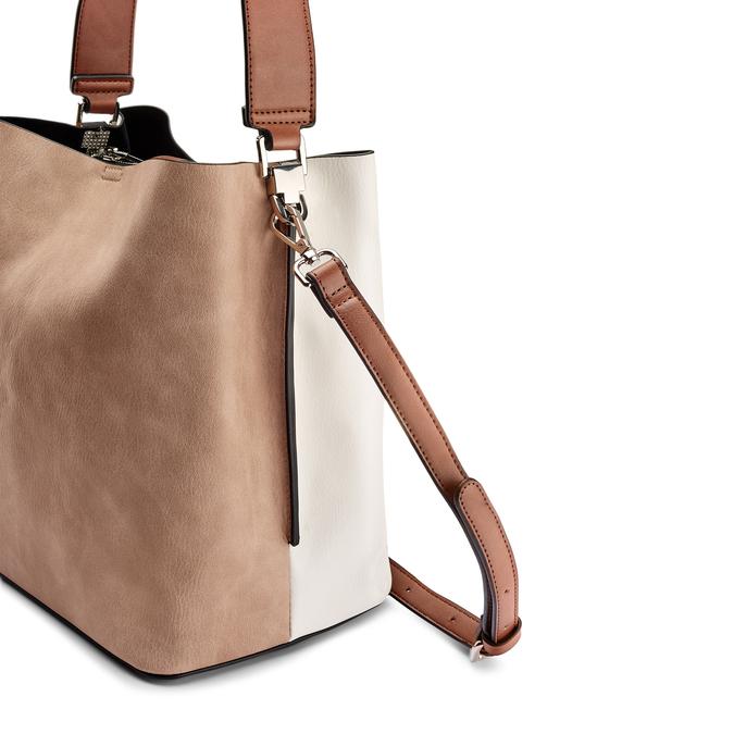 Bags bata, Blanc, 961-1173 - 15
