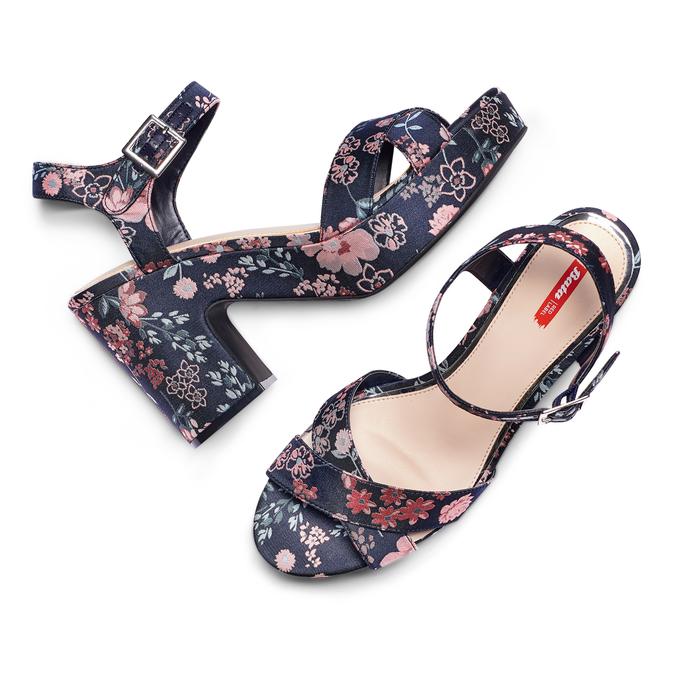 Women's shoes, Rouge, 769-5328 - 26