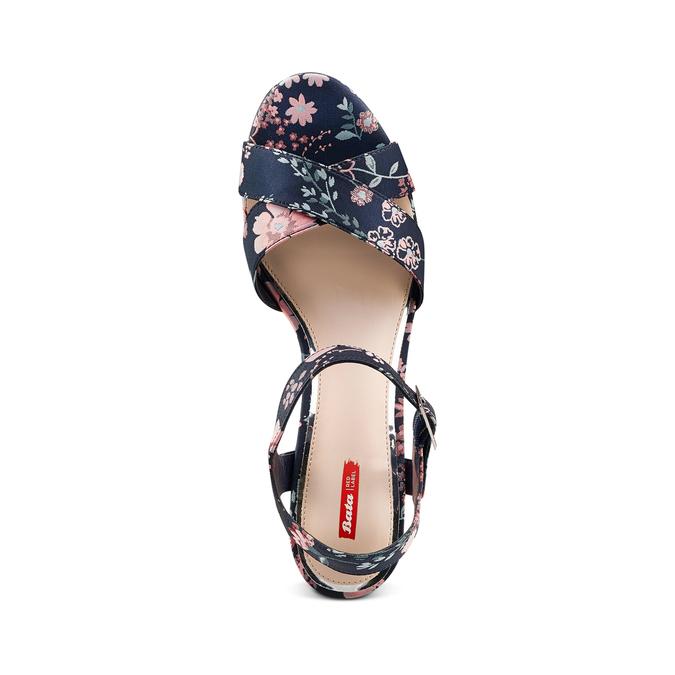 Women's shoes, Rouge, 769-5328 - 17