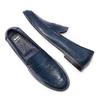Men's Shoes bata, Violet, 854-9129 - 26